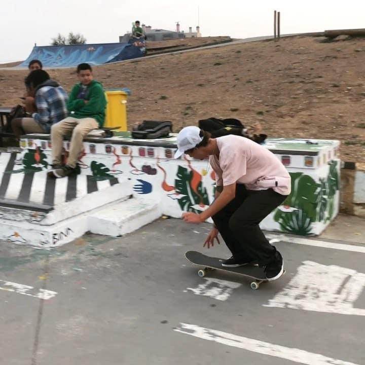 44803519 503180506854608 468607932469874918 n - Skate 3 tricks by @gustavoribeiro : @alexxfurtado...