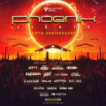 Phoenix Lights Lineup 2019