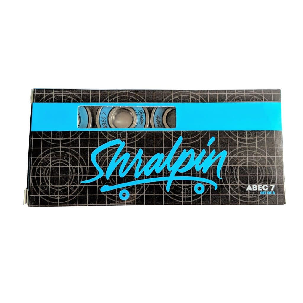 shralpin packaging front