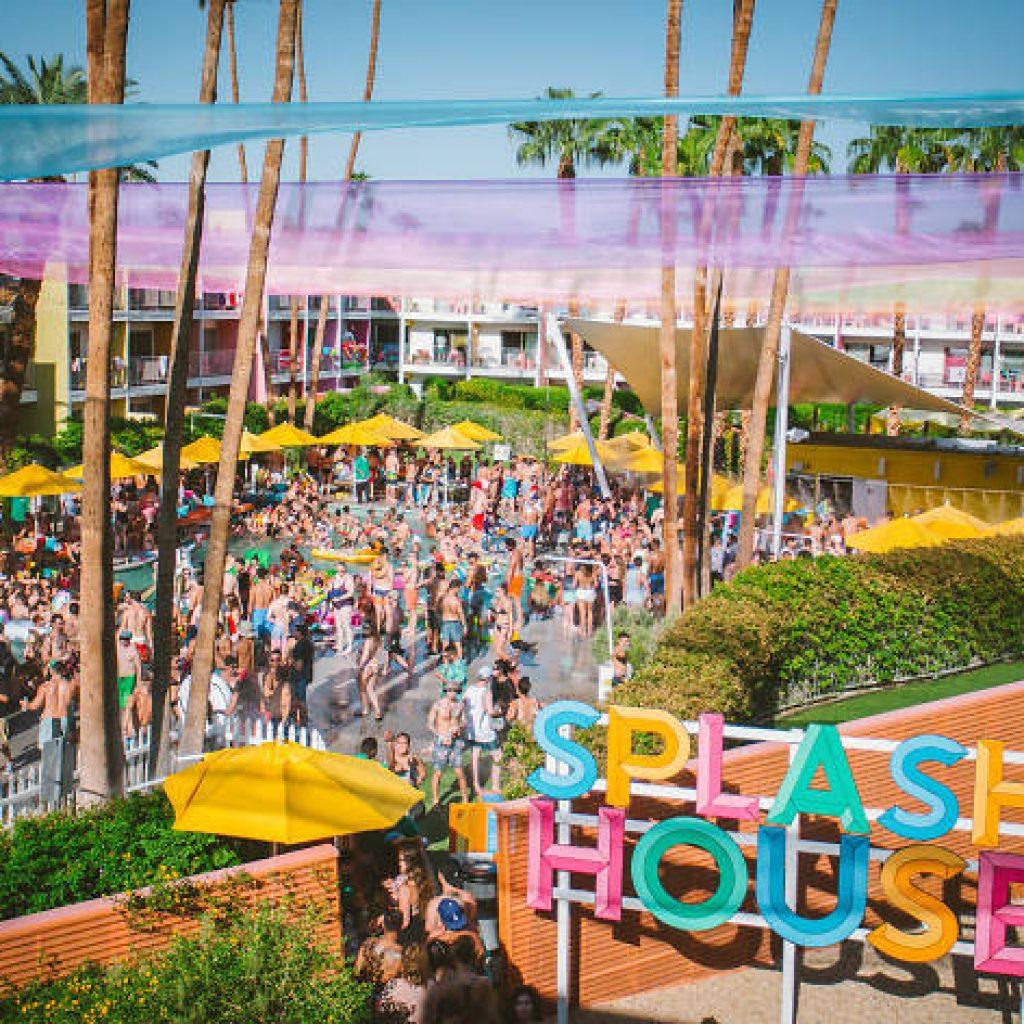 Splash House Palm Springs 2019 1024x1024 - Splash House 2019 in Palm Springs