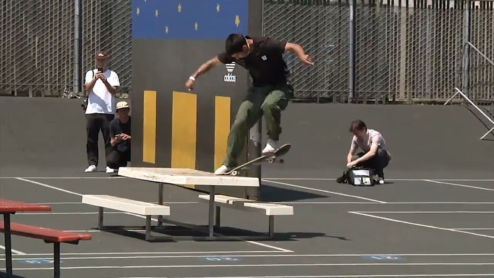 59395411 181804882810802 575977003201634045 n - What an epic Dae at Lockwood! @daewon1song's Picnic Video is live at the link in...