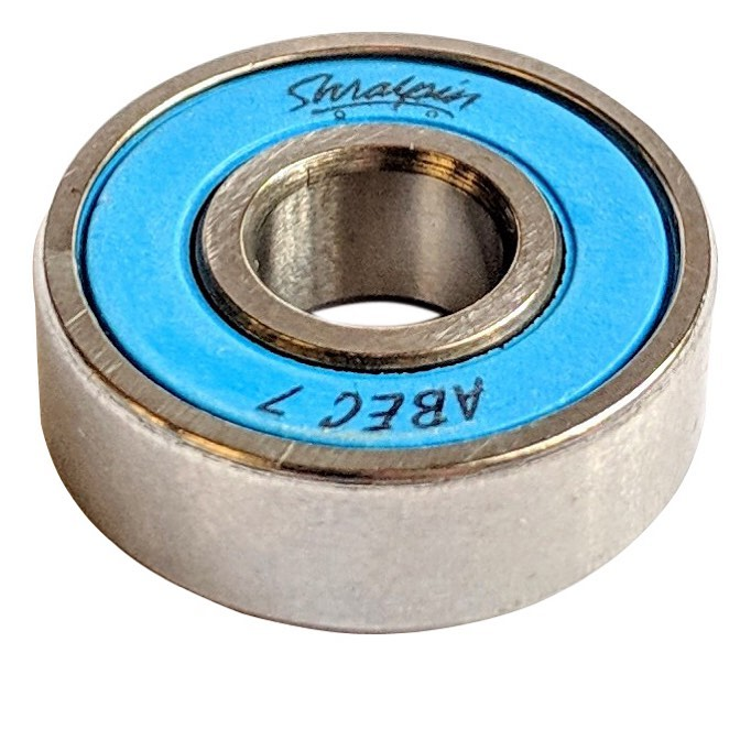 61196768 2241425882854241 8682617029681066547 n - Shralpin ABEC 7 bearings are created for skateboarders by skateboarders with aff...