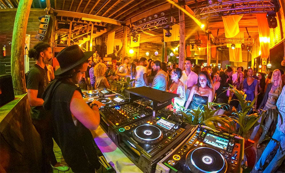 Tmrw Tday 2018 - Tmrw.Tday Culture Fest In Jamaica Shares Highlights And Photos From 2019 Edition Featuring Protoje, Dubfire, Sabo and The Transformational Irie Soul Retreat