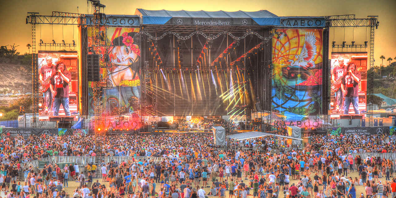 kaaboo del mar 2019 - Top 4 Artists for Shralpin Readers to Catch at KAABOO Del Mar 2019