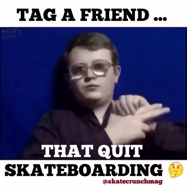 67961080 515021932375016 1078834537943122330 n - Start tagging them so they know what they are missing out on #SkateLife @skatec...