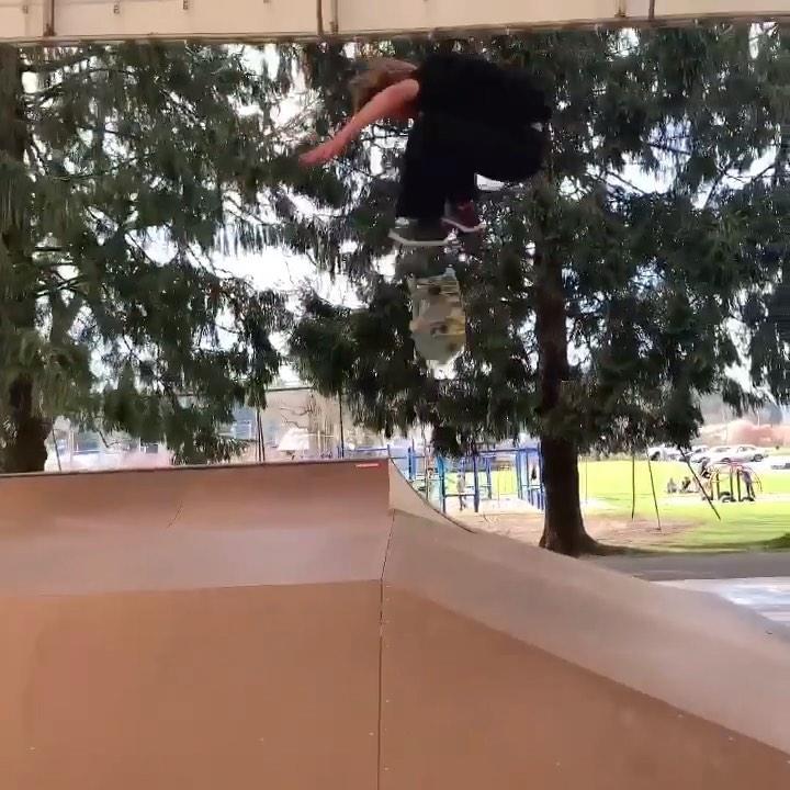 2019 skatepark compilation of @jipkoorevaar …