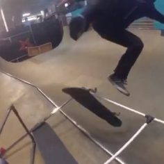 #HippyBluntFlip @daewon1song  : @cruzing…
