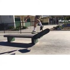 Check out @zack_winn getting down at #CherryPark (@cherry__park) in the #LBC at …