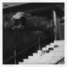 Did #sheckler really backside flip #ElToro?…