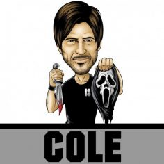 Congrats to @planbofficial's newest pro…@chriscobracole #Cole4PlanB…