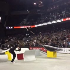 Congrats @LuanOmatriz  taking first place at #StreetLeague stop 1 in #LosAngeles…