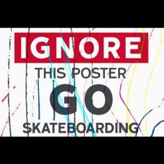 It's that time of the year again for #GoSkateboardingDay!!…
