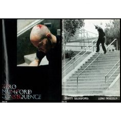 Zero consequence lipslide #TBT from #MattMumford circa 1999 : Jeff Halleran  #Sh…