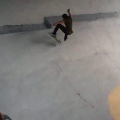 @chasewebb at @burnside_skatepark #wearebloodpremieretour…