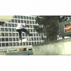 #TBT Speed and a flick..at #JKWON @MartyMurawski never did fux around with his k…