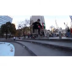@insta_gramed throwing down a #LovePark #NBD : @coryjaystone…
