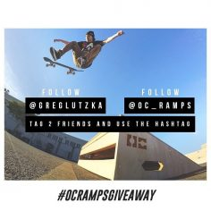 Win a free kicker rank from @oc_ramps!! 1) Repost this picture with the hashtag …