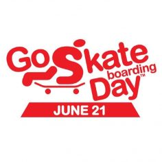 Happy #GoSkateboardingDay…