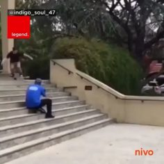 Film a sick video today, win new gear tomorrow! It's Go Skate Day and nivo's giv…