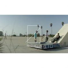 What do you think of @numbers, the new skate company?  @erickoston @guymariano @…