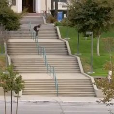 Congrats @kwalks on winning  2016 Trick of the Year  Congrats to Kyle on an epic…