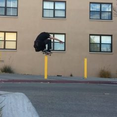 Wallie booster @zanetimpson #shralpin…