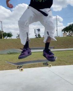 Bodyvarial  @georgeesteve #shralpin #skateboarding…