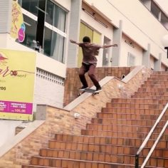 Brazil's Victor Süssekind @sussekindvictor excerpted from his new part by @guima…