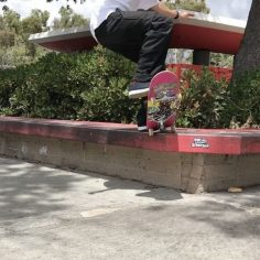 Courthouse part 2 with @tomasta : @kellyhart ===  check out more footy on shralp…