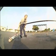 This is tough to watch of @jeremerogers via @the_skatenerd & @skatecrunchmag…