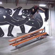 Got pop? @yurifacchini's has plenty of it on his @berrics Bangin' :@chaseingabor…