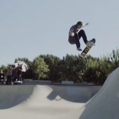 KOTR Webisode #3 is up over at ThrasherMagazine.com @jacksonpilz battles a fs ki…