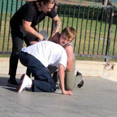 Skate and Destroy @marcos__montoya & @davidgonzalez : @johnnicholsoniv…