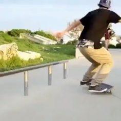 NBD @instatiago via @true.skateboarding…