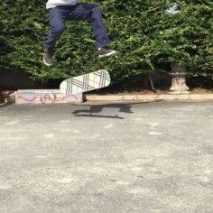 360 quadflip @_jamiegriffin …