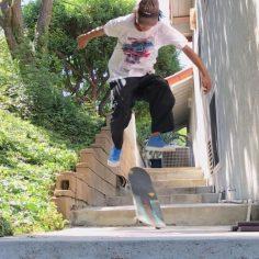 @bevup #SkateboardingIsFun…