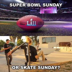 What are you doing today? via @skateclipsdaily…