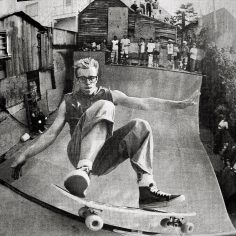 Today is a sad day for skateboarding. #RIP Jake Phelps you truly are a legend an…