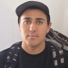 Alex Perelson