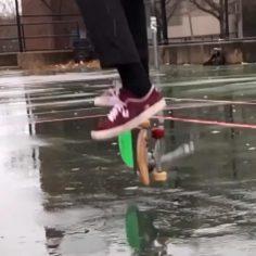 @matttomasello #shralpin #skateboarding…