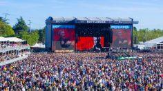 BottleRock Napa Valley Music Festival 2021 Recap