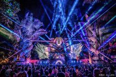 Envision Festival Unveils First Four Artists Headlining its 10th Anniversary