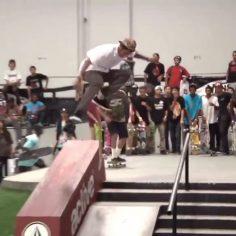 Dolphinflip bs 5-0 @_jordanmourning #shralpin #skateboarding…