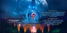 Get Freaky Festival Returns to The Great Saltair for 15th Anniversary