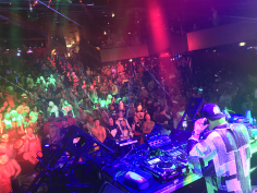 Grooving on the High Seas: Groove Cruise West Coast 2018