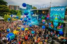 Imagine Music Festival Releases Official 2016 4k After Movie