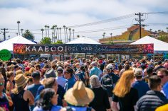 KAABOO Del Mar Goes Out With A Bang In 2019