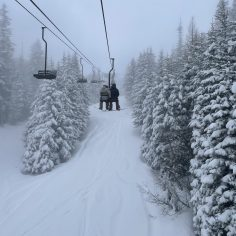 Mission Ridge Ski & Board Resort Review