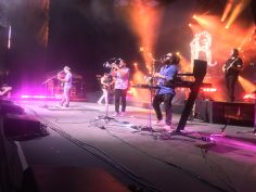 OC Fair's Pacific Amphitheater Hosts Rebelution, Collie Buddz, Iya Terra & DJ Mackle