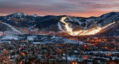 Park City, Utah Readies November Snow Sport Openings